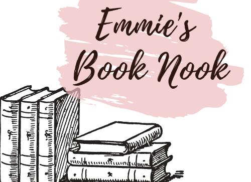 Emmie's Book Nook